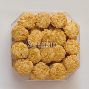 Cornflake Keju